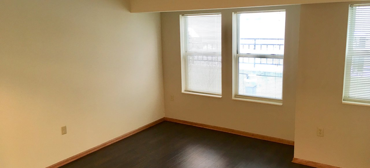 Two Bedroom Washington Plaza Downtown Madison